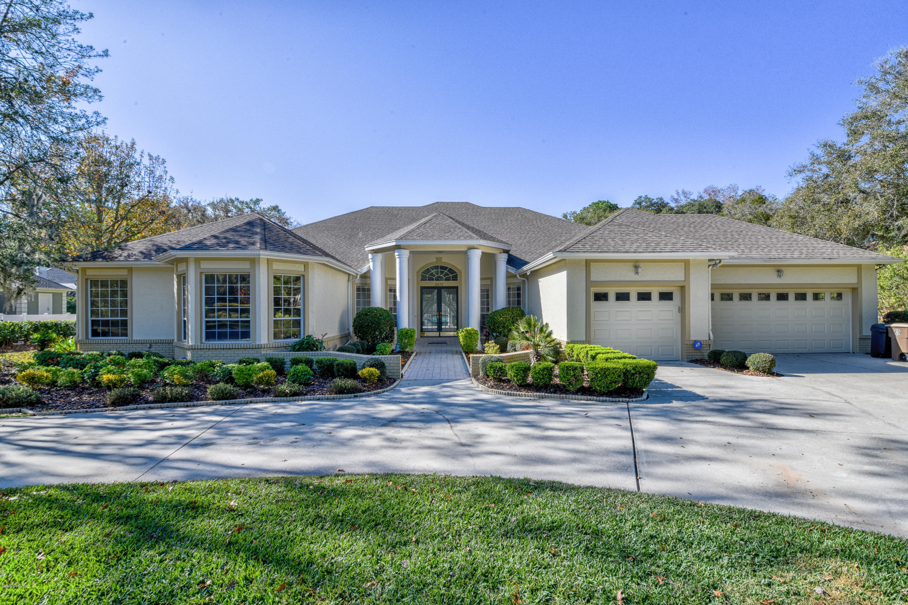 2272 LAUREL RUN DRIVE, OCALA, FL 34471