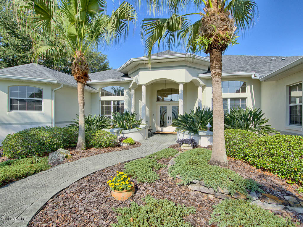 2921 LARRANAGA DRIVE, THE VILLAGES, FL 32162