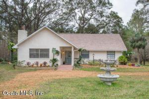 Property for sale at 11725 NE Highway 315, Fort Mccoy,  Florida 32134