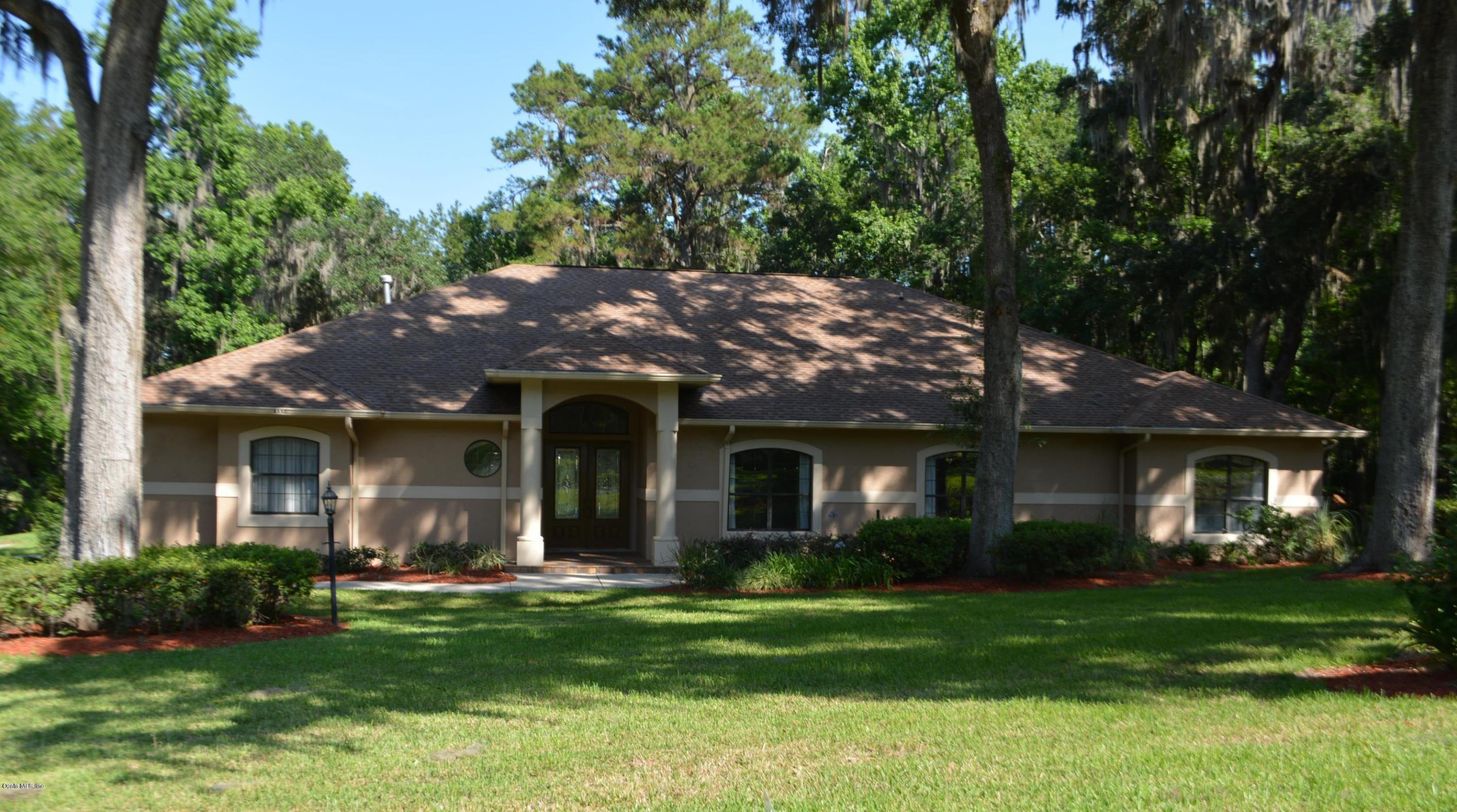 4550 NW 82ND COURT, OCALA, FL 34482