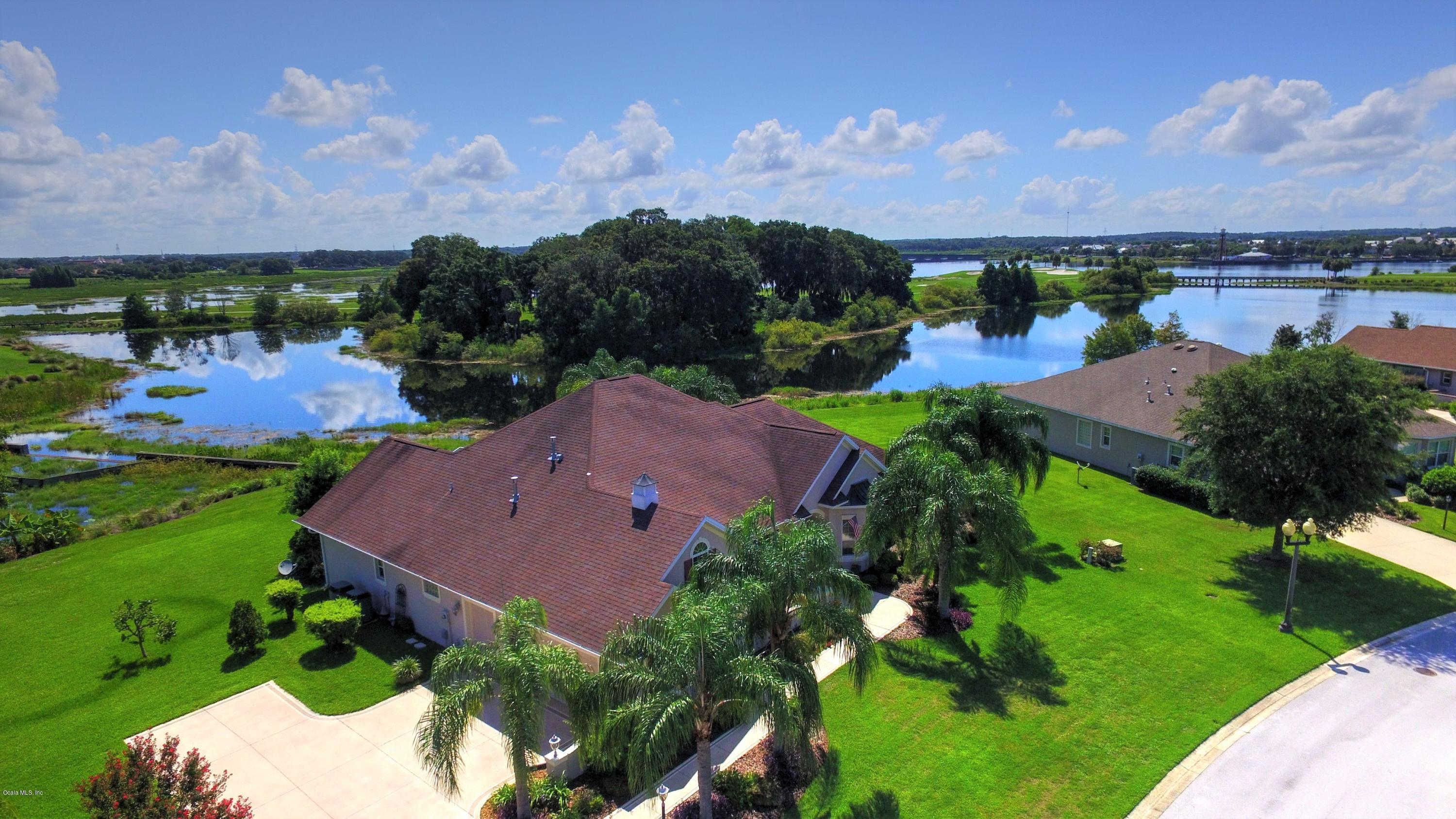 1165 HARLEY CIRCLE, THE VILLAGES, FL 32162