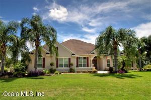 1165 HARLEY CIRCLE, THE VILLAGES, FL 32162  Photo 2