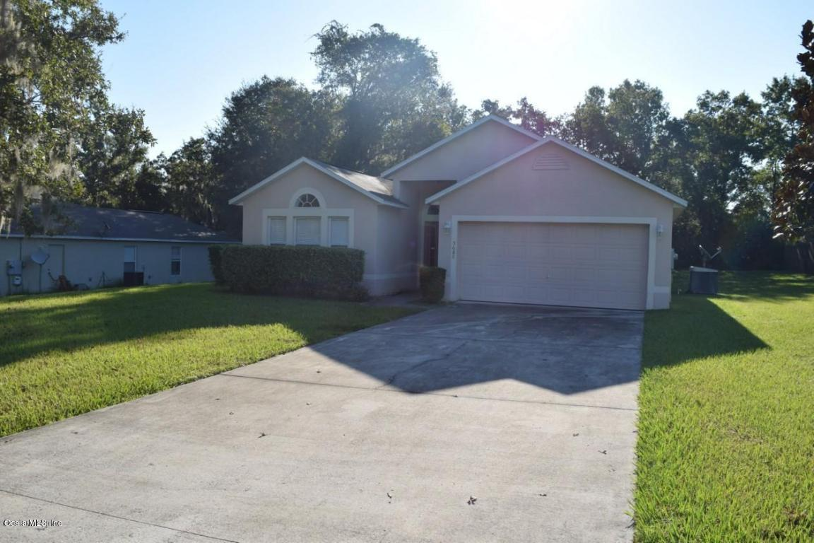 5688 SW 117 LANE ROAD, OCALA, FL 34476