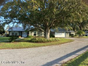 Property for sale at 15353 NW 112 Pl Road, Morriston,  Florida 32668