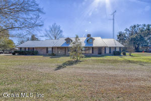 Property for sale at 5500 NW 160th st Terrace, Reddick,  Florida 32686