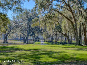 Property for sale at 8695 NW 120th Street, Reddick,  Florida 32686