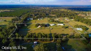 Property for sale at 5065 NW 150th Avenue, Morriston,  Florida 32668