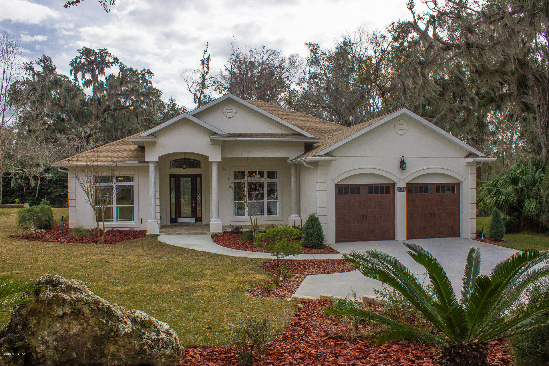918 SW 35TH LANE, OCALA, FL 34471