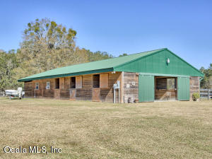 Property for sale at 13275 W Highway 316, Reddick,  Florida 32686