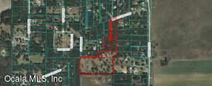 Property for sale at 8280 SW 41ST PLACE Road, Ocala,  Florida 34481