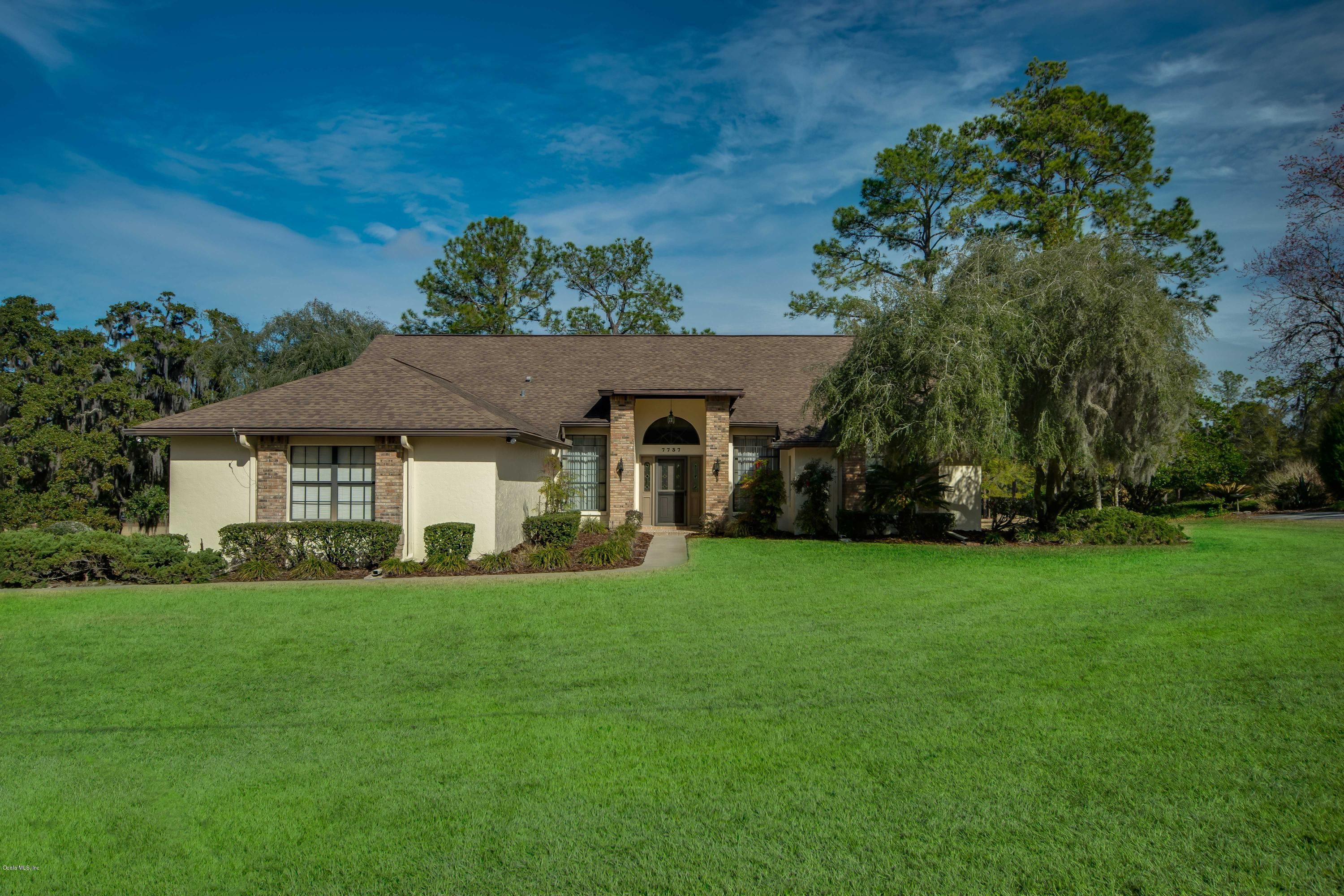 7737 NW 56TH PLACE, OCALA, FL 34482