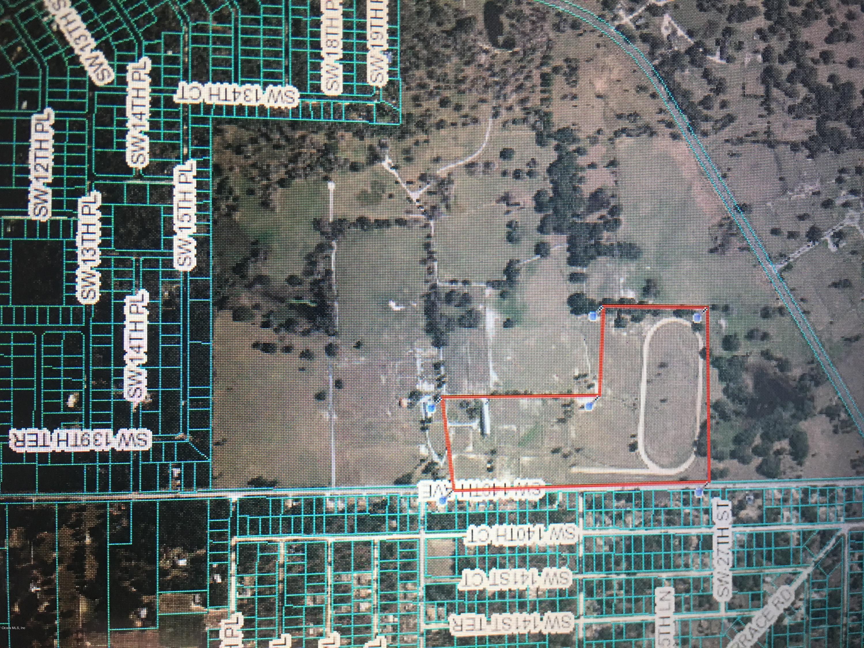TBD W 140TH AVE, OCALA, FL 34481