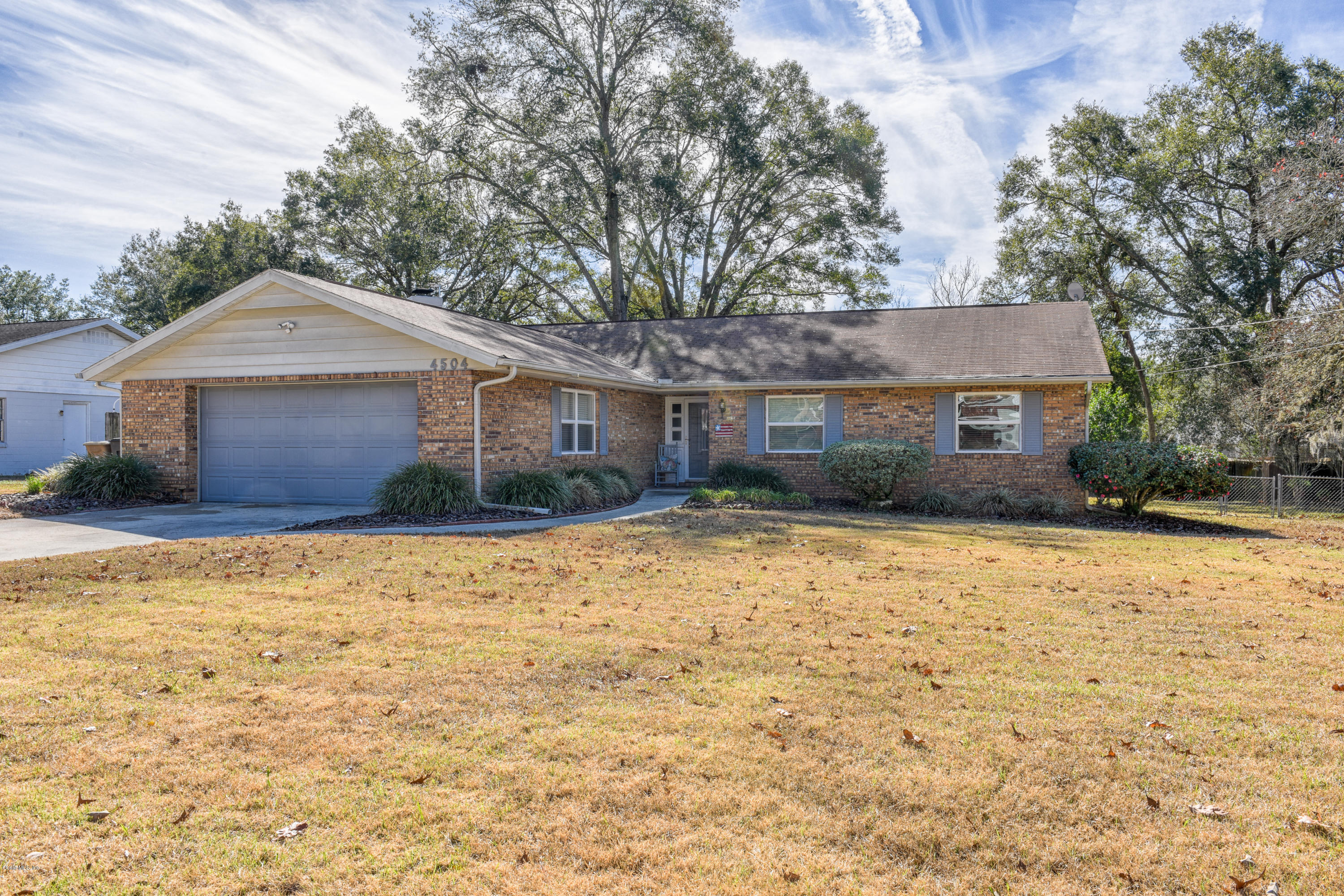 4504 SE 11TH PLACE, OCALA, FL 34471