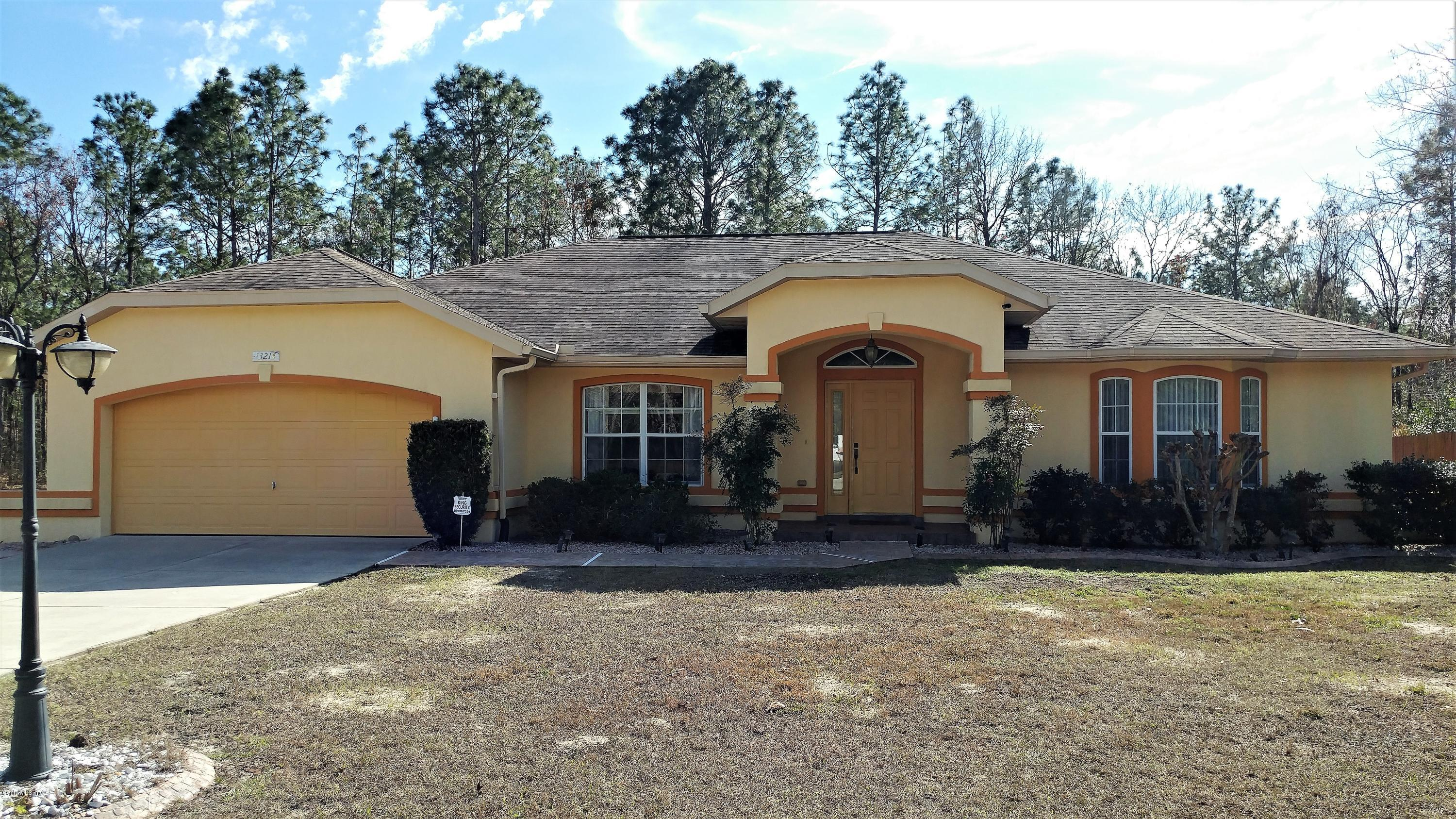 13214 SW 65TH CIRCLE, OCALA, FL 34473