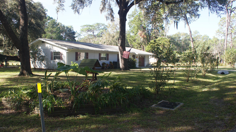 20934 THIRD AVENUE, DUNNELLON, FL 34431