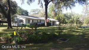 20934 THIRD AVENUE, DUNNELLON, FL 34431  Photo 1