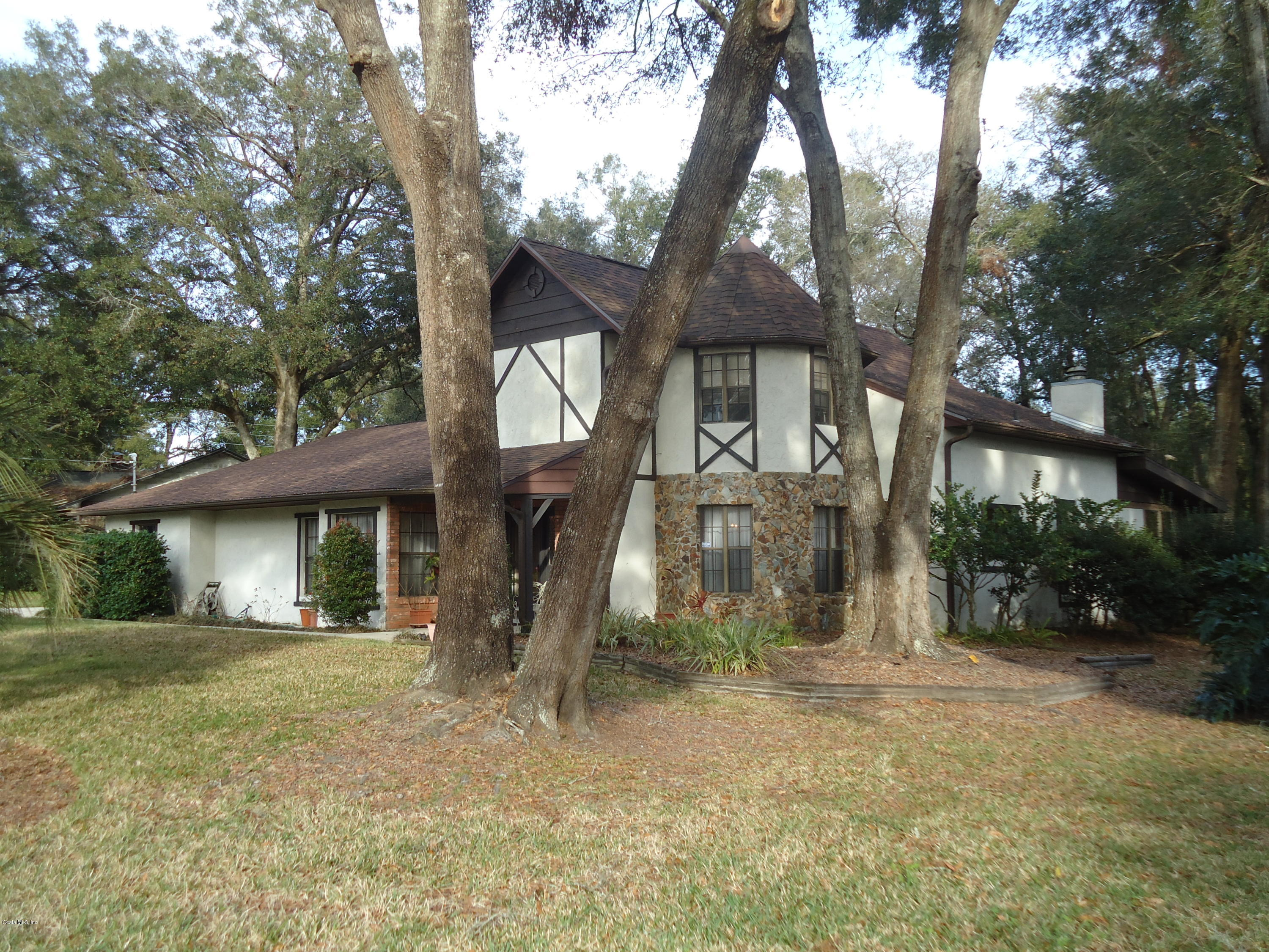 2805 SE 49TH AVENUE, OCALA, FL 34480