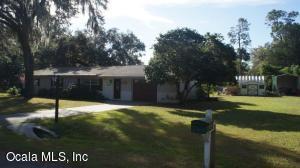 20934 THIRD AVENUE, DUNNELLON, FL 34431  Photo 2