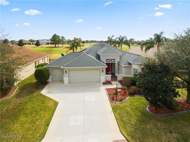 1120 WINNSBORO DRIVE, THE VILLAGES, FL 32162