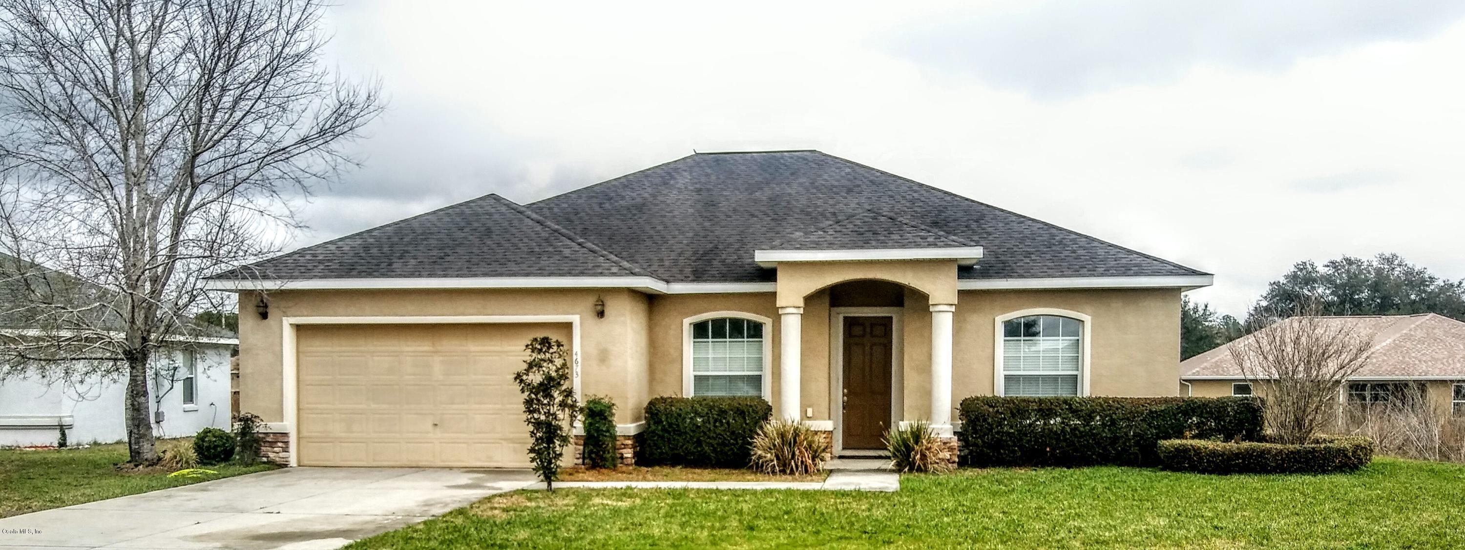 4673 SW 129TH PLACE, OCALA, FL 34473