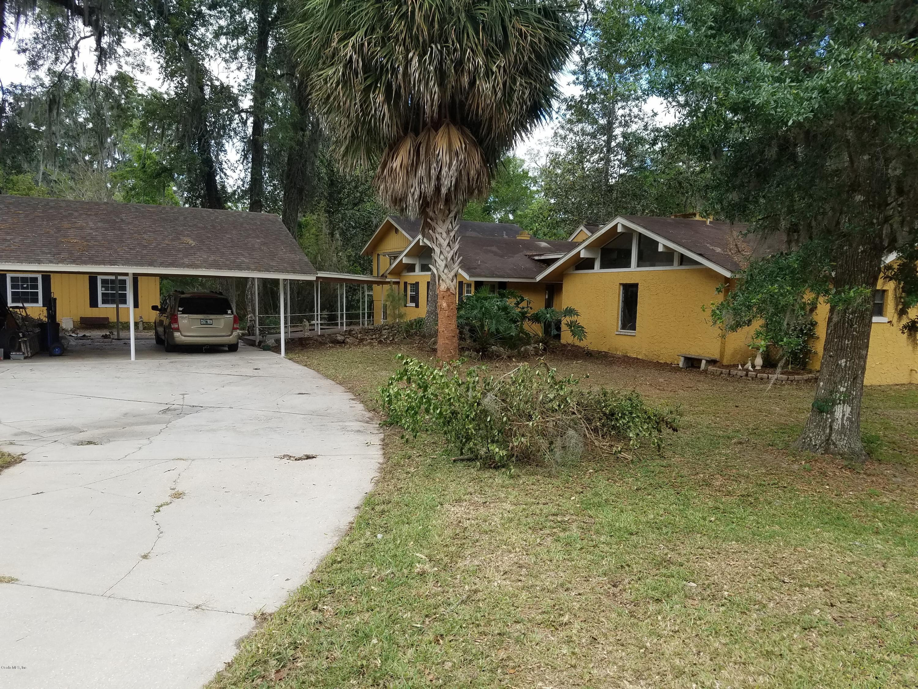 2460 SE 39TH STREET, OCALA, FL 34480