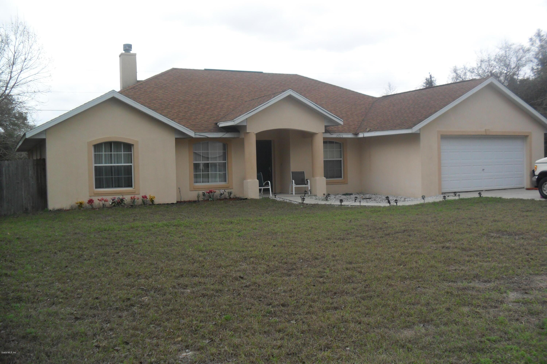 15735 SW 19TH TERRACE, OCALA, FL 34473