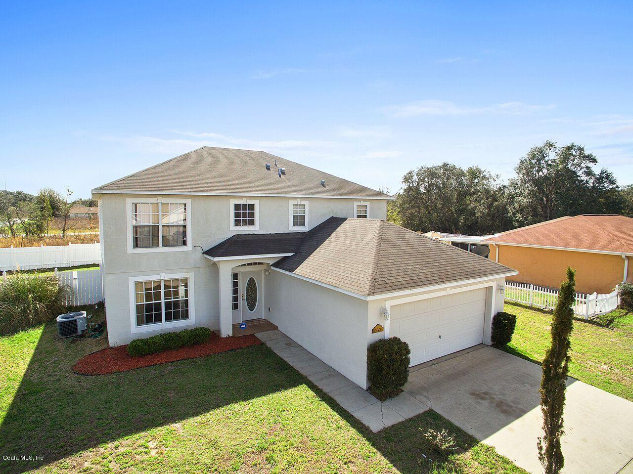 1720 SW 160TH LANE, OCALA, FL 34473