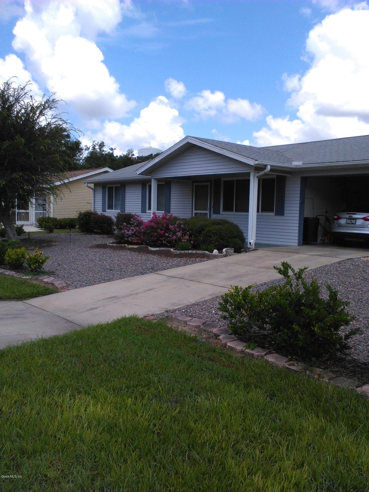 8543 SW 109TH STREET, OCALA, FL 34481