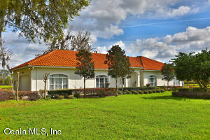 Property for sale at 15221 NW 112th Place Road, Morriston,  Florida 32668