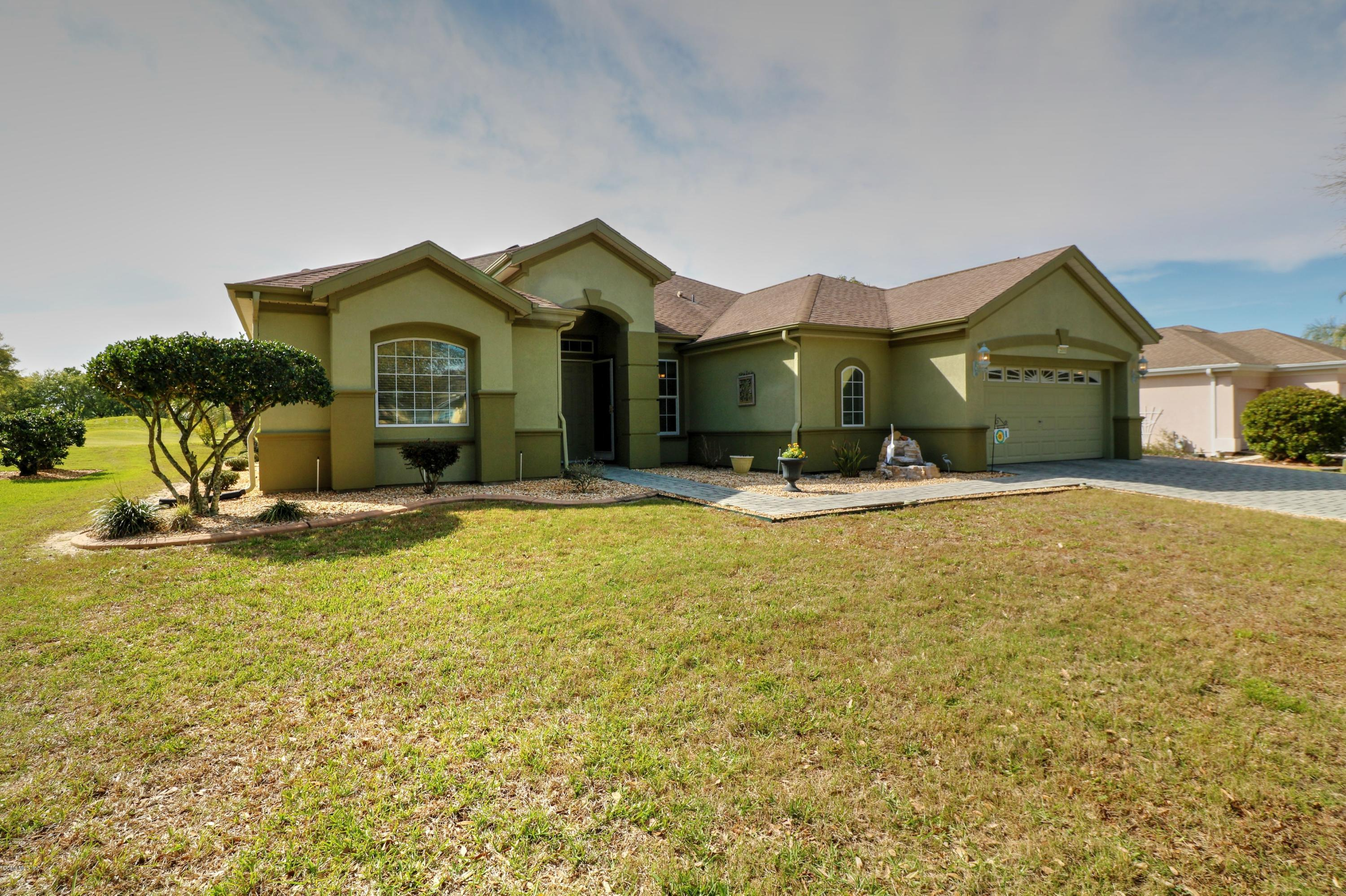13500 SE 97TH TERRACE ROAD, SUMMERFIELD, FL 34491