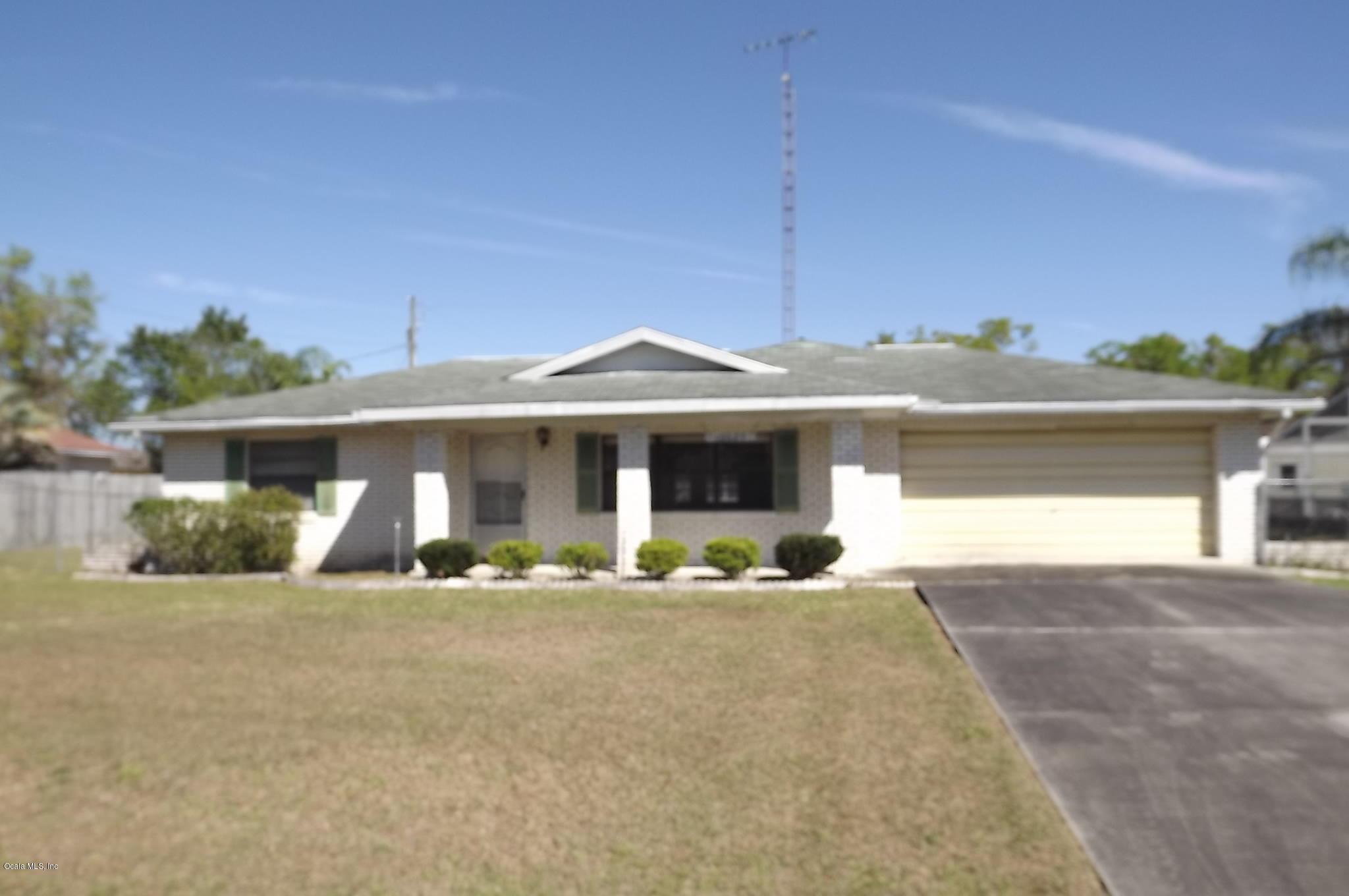 10629 SE 51ST COURT, BELLEVIEW, FL 34420