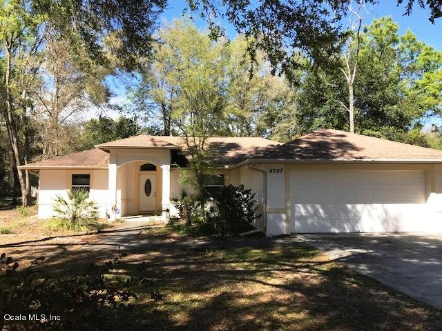 4597 SE 137TH PLACE, SUMMERFIELD, FL 34491
