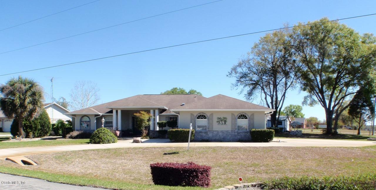 14411 SE 95 COURT, SUMMERFIELD, FL 34491