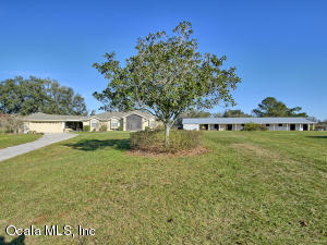 Property for sale at 9187 W Hwy 316, Reddick,  Florida 32686