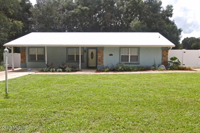 3420 SE 135TH LANE, SUMMERFIELD, FL 34491
