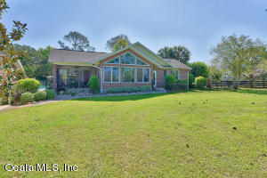Property for sale at 2550 SW 200th Avenue, Dunnellon,  Florida 34431