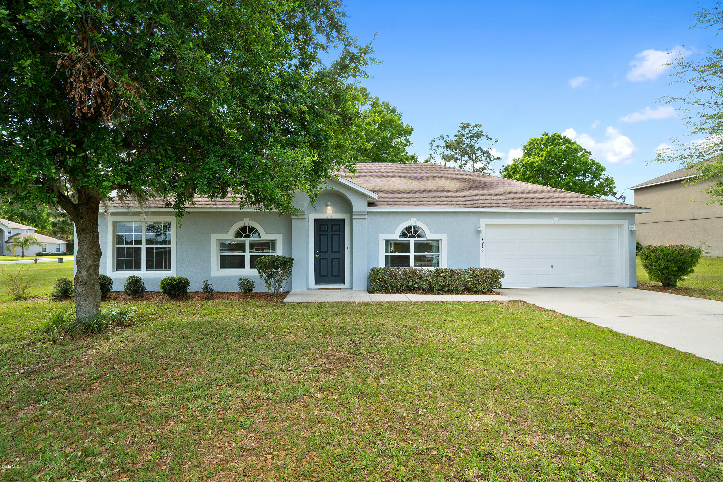 3210 SE 46TH AVENUE, OCALA, FL 34480