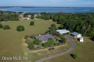 Property for sale at 15730 Highway 25, Weirsdale,  Florida 32195