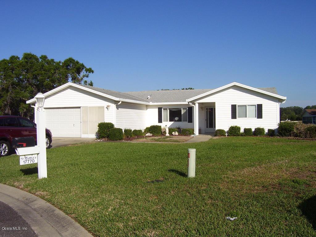 17770 SE 101 AVENUE, SUMMERFIELD, FL 34491