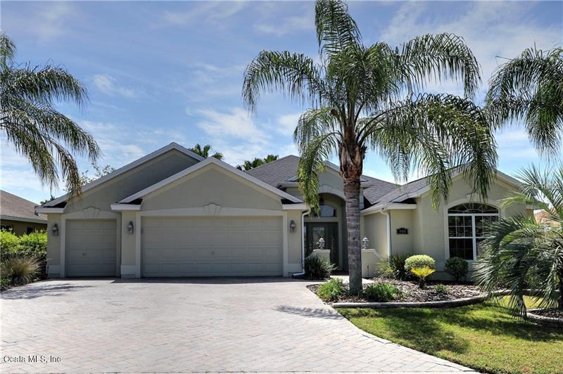 988 BAISLEY TRAIL, THE VILLAGES, FL 32162