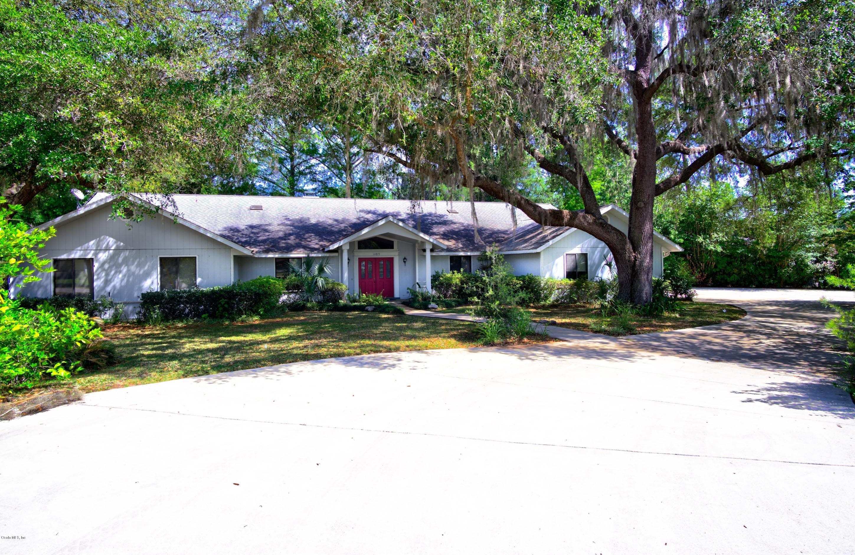 11875 E BLUE COVE DRIVE, DUNNELLON, FL 34432