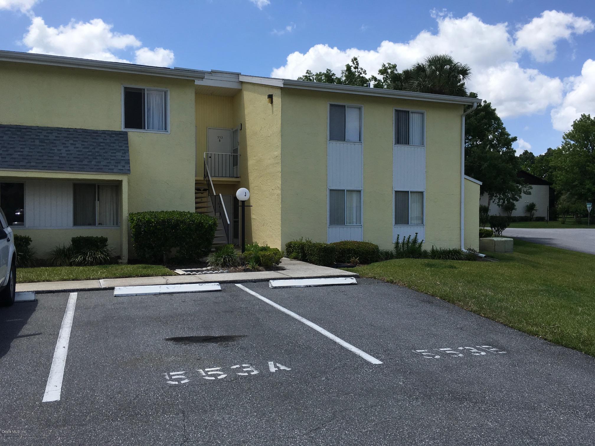 553 FAIRWAYS CIRCLE CIRCLE, OCALA, FL 34472