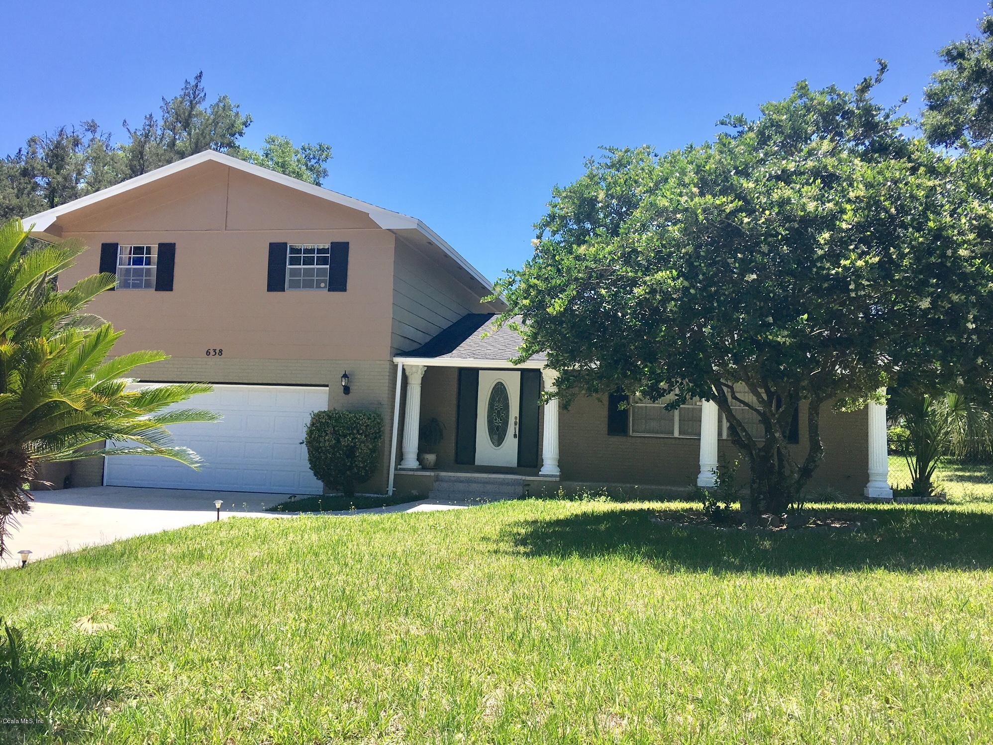 638 SE 17TH PLACE, OCALA, FL 34471
