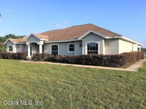 Property for sale at 16421 W HWY 326, Morriston,  Florida 32668