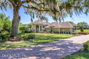 Property for sale at 5595 SW 28th Avenue, Ocala,  Florida 34471