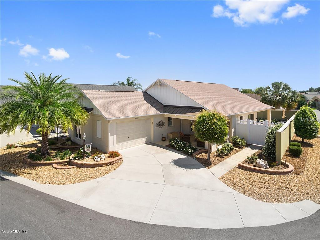 1035 IBISES COURT, THE VILLAGES, FL 32162