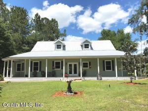 Property for sale at 12975 NW 198th Street Road, Micanopy,  Florida 32667