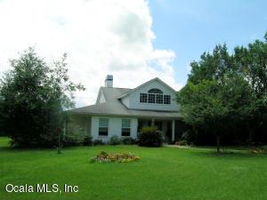 Property for sale at 6850 CR 316, Reddick,  Florida 32686
