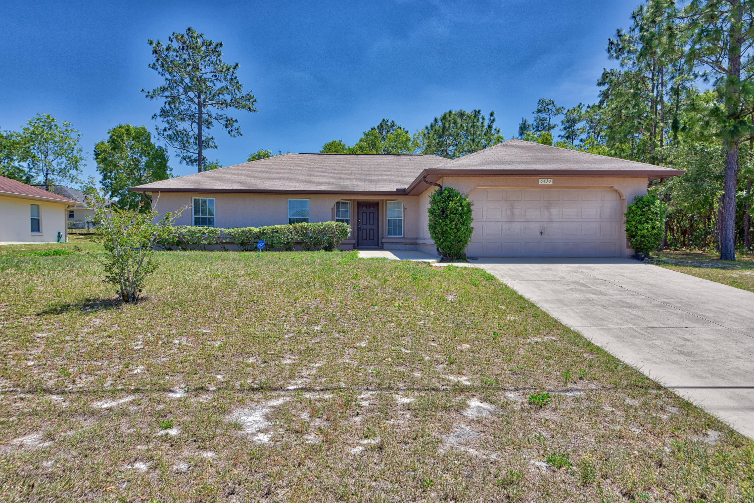 6430 SW 129TH LOOP, OCALA, FL 34473