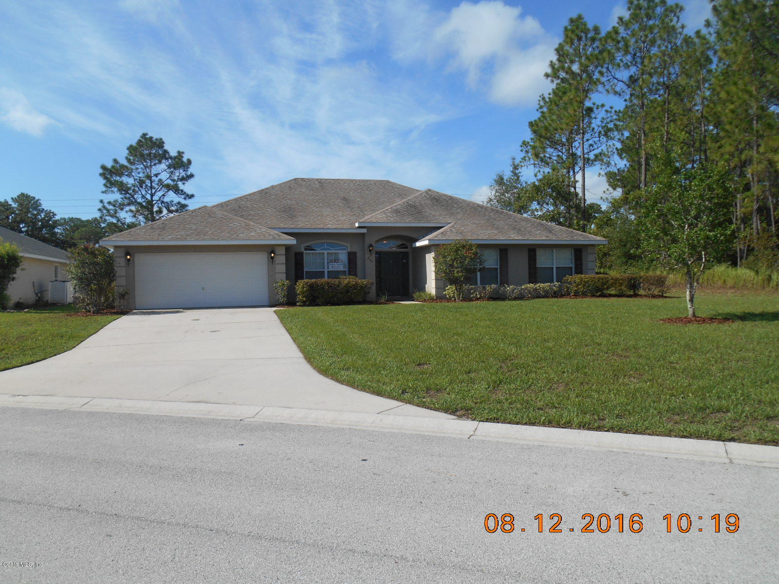 269 LAKE DIAMOND AVE, OCALA, FL 34472